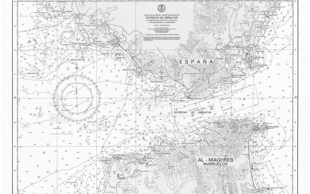 PY – Recordatorio PER: Carta y Navegación